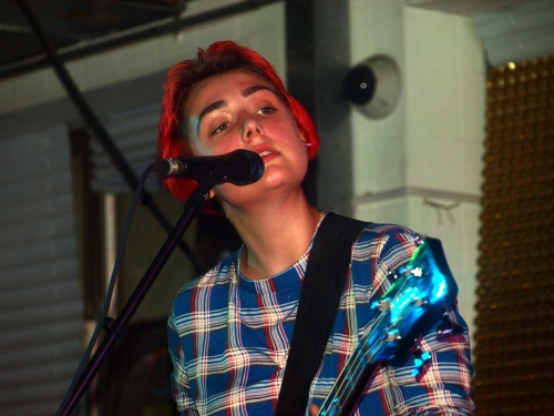 Kagoule Rough Trade East