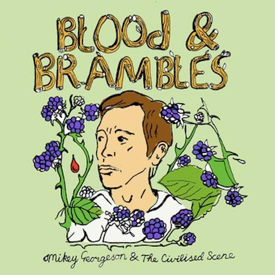 blood & brambles