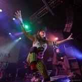 Gogol Bordello Celebrates The Ten Year Anniversary Of 'Gypsy Punks