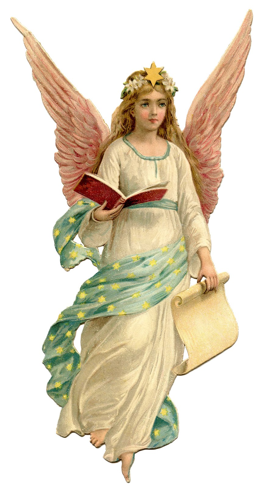 8-angel