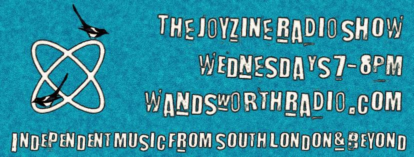 The Joyzine Radio Show YouTube Playlist – Joyzine