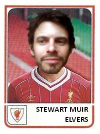 Stewart Muir Elvers Liverpool