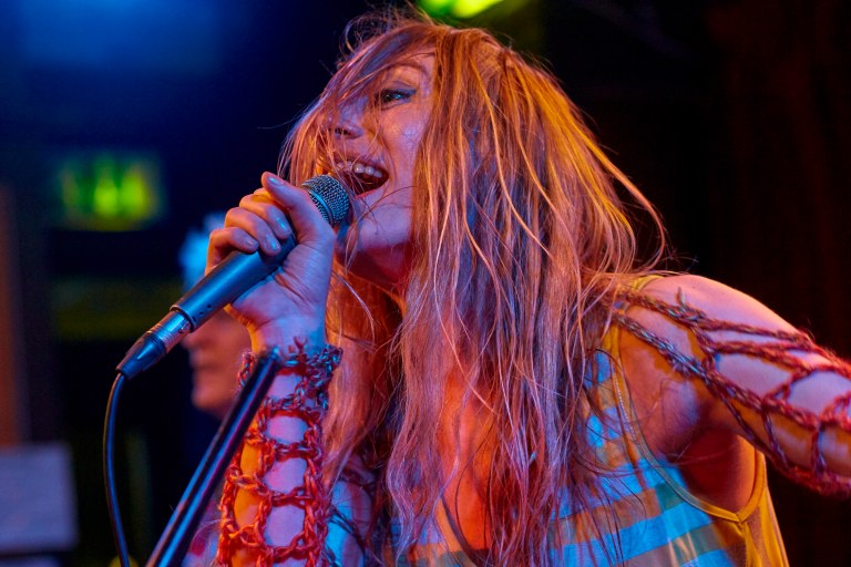 Healthy Junkies & more at The Monarch • Camden Rocks Presents