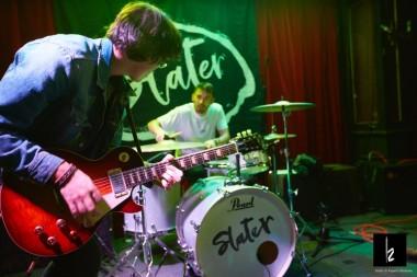 Slater 11 (Medium)