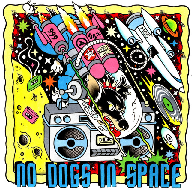 No Dogs In Space Punk Podcasts And Soggy Bottoms An Interview With Marcus Parks Carolina Hidalgo Joyzine Marcus parks/carolina hidalgo has been made a synonym of carolina hidalgo/marcus parks. no dogs in space punk podcasts and